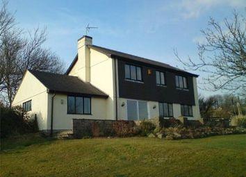 Thumbnail 4 bed detached house to rent in Lutterburn Street, Ugborough, Ivybridge