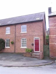 Thumbnail 3 bed terraced house to rent in 18, Brook Street, Llanidloes, Llanidloes, Powys