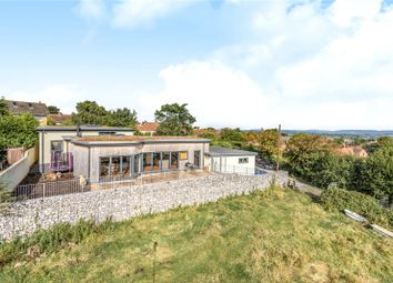 Thumbnail 3 bed detached house for sale in Old Wells Road, Glastonbury, Somerset