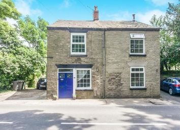 Thumbnail 2 bed semi-detached house for sale in Bollington Road, Bollington, Macclesfield, Cheshire