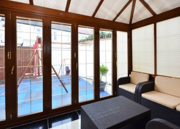 Thumbnail 4 bed property for sale in Mortlake Road, Beckton