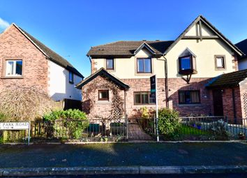 3 bed semi-detached house for sale in Greystoke Park Road, Penrith CA11
