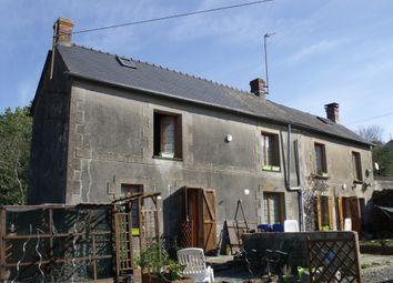Thumbnail 3 bed detached house for sale in Hardanges, Le Horps, Mayenne Department, Loire, France