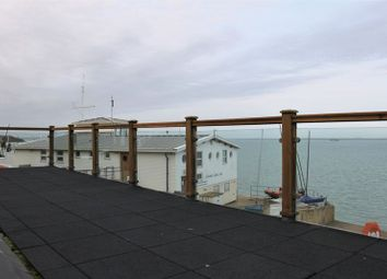 Thumbnail 2 bed detached bungalow for sale in Shore Road, Gurnard, Cowes
