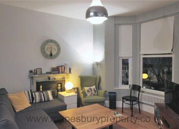Thumbnail 1 bed flat to rent in Bravington Road, London