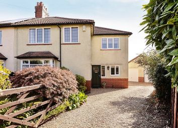 4 bed semi-detached house for sale in Manitoba Place, Chapel Allerton, Leeds LS7
