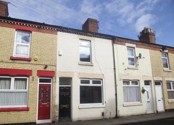 Thumbnail 2 bedroom terraced house for sale in Galloway Street, Liverpool, Merseyside