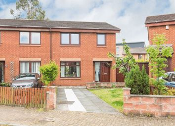 Thumbnail 3 bed semi-detached house for sale in 32 West Pilton Terrace, West Pilton, Edinburgh