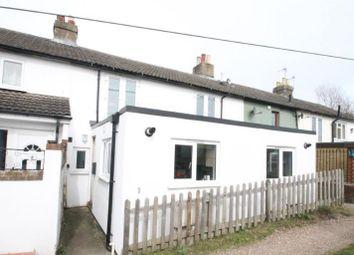 Thumbnail 2 bed terraced house to rent in Grange Lane, Sandling, Sandling, Maidstone