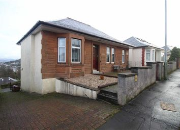 Thumbnail 3 bed detached bungalow for sale in Craigmuschat Road, Gourock