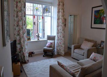 Thumbnail 2 bed terraced house to rent in Hope Terrace, Blackburn, Lancashire