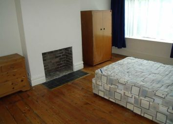 Thumbnail 6 bed semi-detached house to rent in Burton Road, West Didsbury, Manchester