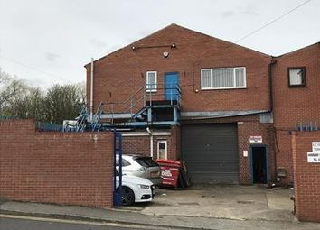 Thumbnail Warehouse for sale in Melville Street, Wombwell, Barnsley