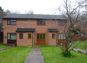 Thumbnail 2 bed semi-detached house to rent in Covert Grove, Waterlooville