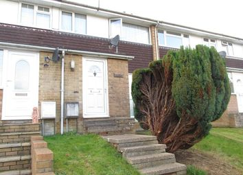 Thumbnail 3 bedroom terraced house to rent in Nomad Close, Southampton