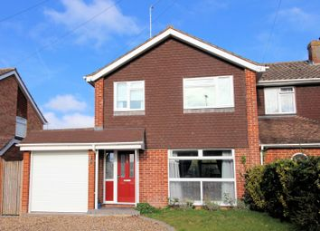 Thumbnail 3 bed semi-detached house for sale in Bramley Crescent, Sonning Common