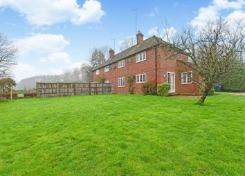 Thumbnail 3 bed semi-detached house to rent in Goose Green, Bramley