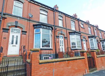 Thumbnail 4 bed terraced house for sale in Marlborough Street, Bolton, Lancashire