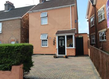 Thumbnail 3 bed detached house for sale in Carters Avenue, Poole