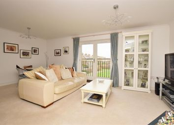 Thumbnail 2 bed flat for sale in Old Watling Street, Canterbury, Kent