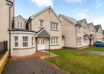 Thumbnail 4 bed terraced house for sale in Strathyre Place, Broughty Ferry, Dundee