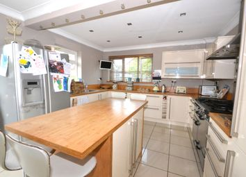 Thumbnail 4 bed detached house for sale in London Road, Marks Tey, Colchester