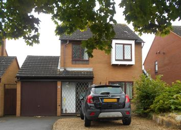 Thumbnail 3 bed detached house to rent in Darnford Lane, Lichfield