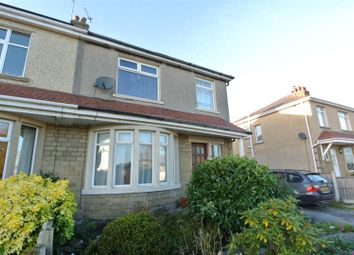 Thumbnail 3 bed semi-detached house to rent in Fairfield Road, Heysham, Morecambe