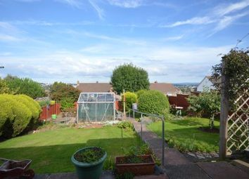 Thumbnail 2 bed semi-detached bungalow for sale in Croft Chase, Exeter, Devon