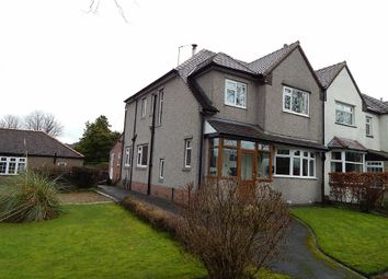 Thumbnail 6 bed detached house for sale in Rowton Grange, Chapel En Le Frith, High Peak