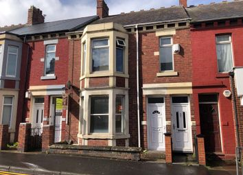 2 bed flat for sale in Station Road, Wallsend NE28