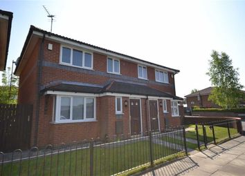 Thumbnail 3 bed semi-detached house to rent in Albert Road, Manchester