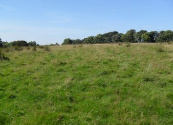 Thumbnail Land for sale in Cumnock, East Ayrshire