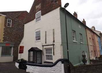 Thumbnail 2 bed end terrace house for sale in Cromer, Norfolk