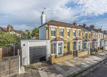 Thumbnail 3 bed end terrace house for sale in Parkdale Road, London