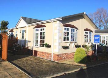 Thumbnail 2 bed bungalow for sale in Morfa Ddu, Prestatyn, Denbighshire, .