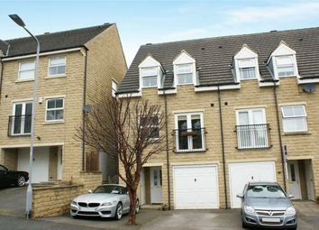 Thumbnail 4 bed end terrace house for sale in Oberon Way, Cottingley, Bingley, West Yorkshire