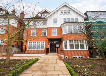 Thumbnail 2 bed flat to rent in Lyndhurst Road, Belsize Park