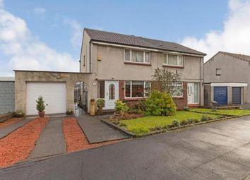 Thumbnail 3 bed semi-detached house for sale in Morrison Avenue, Bonnybridge, Stirlingshire