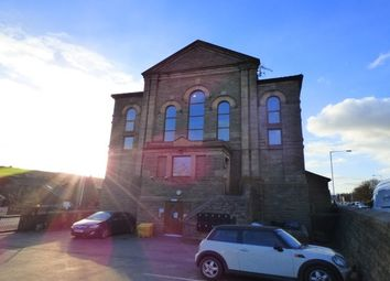 Thumbnail 3 bed flat to rent in Beulah Methodist Church, New Line, Bacup