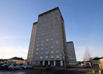Thumbnail 2 bedroom flat for sale in Nisbet Court, Restalrig Park, Edinburgh