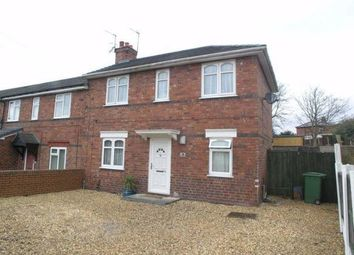 Thumbnail 3 bed terraced house to rent in Corbett Road, Brierley Hill