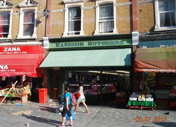 Thumbnail Retail premises to let in 27, Electric Avenue, Brixton