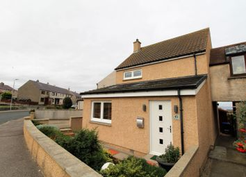 Thumbnail 3 bed semi-detached house for sale in Newtown Drive, Macduff