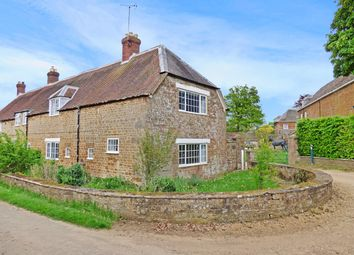 Thumbnail 3 bed end terrace house to rent in Stable Cottage, Edgcote House, Edgcote, Banbury