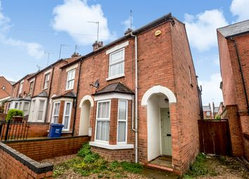 Thumbnail 2 bed end terrace house to rent in Britannia Road, Banbury