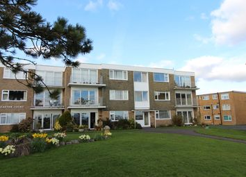 Thumbnail 3 bed flat for sale in Exeter Court, 52 Wharncliffe Road, Highcliffe