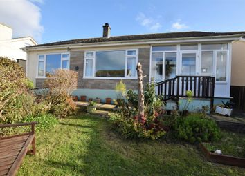 Thumbnail 3 bed detached bungalow for sale in Atlantic Drive, Broad Haven, Haverfordwest
