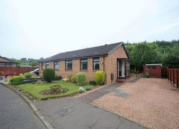 Thumbnail 2 bed semi-detached bungalow for sale in Greenmantle Way, Leslie, Glenrothes