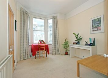 Thumbnail 1 bed flat to rent in Radipole Road, London